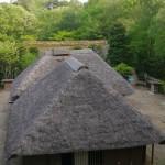 生田緑地の古民家